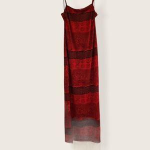Vintage M Collection ladies summer dress  👗